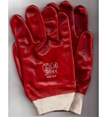 Перчатки Краги маслобензостойкие