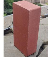 Кирпич ФАГОТ гладкий красный 250х63х120