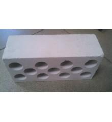 Кирпич силикатный, белый М150