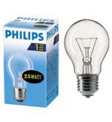 Лампочка 75Вт (Philips)