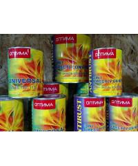 Эмаль ОПТИМА Светло-голубая 0.9кг