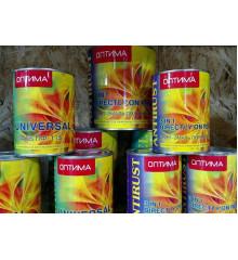 Эмаль ОПТИМА Сиреневая 0.9кг