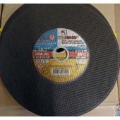 Диск отрезной металл (ЛУГА) 300х3мм