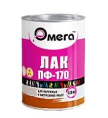 Лак ПФ 0.8 кг