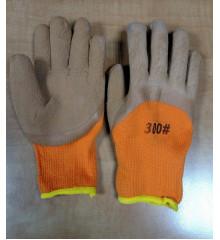 Перчатки Рифленые (плотные)