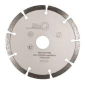 Диск алмазный сегментный 125 мм (Ring)