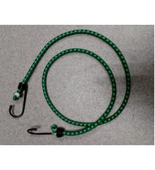 Стяжка резиновая для крепления груза 1 м.
