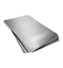 Лист стальной оцинкованный, 0,35мм (1,25х2,0)