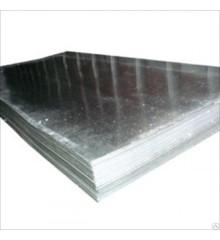 Лист стальной оцинкованный, 0,5мм (1,25х2,5)
