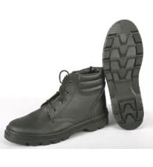 Ботинки рабочие клей-прошивные