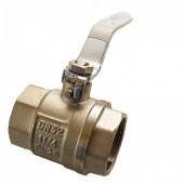 Кран шаровый ГГ 32 (вода)