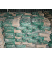 Цемент ПЦ-400, ЦементДон (мешок 25кг)