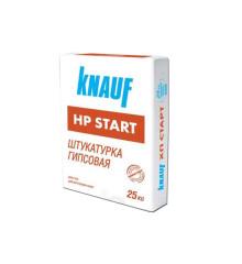 Шпаклевка Knauf (25кг) HP Start