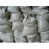 Песок (меш.50кг)