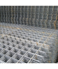 Сетка армировочная т.5мм ячейка 100х100