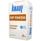 Шпаклевка Knauf финиш, 25кг